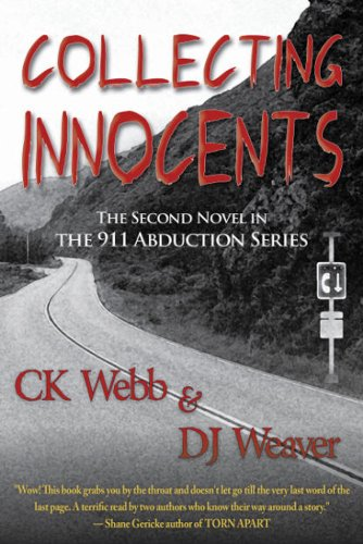 Collecting Innocents (911 Abduction Series)