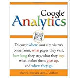 Google Analytics ~ Mary E. Tyler