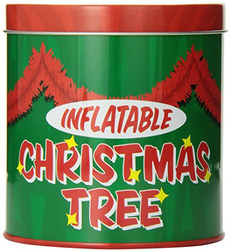 Accoutrements Inflatable Christmas Tree front-979640