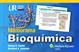 img - for Memorama Bioqu mica (Lippincott Illustrated Reviews Series) (Spanish Edition) book / textbook / text book