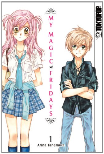 My Magic Fridays, Band 1