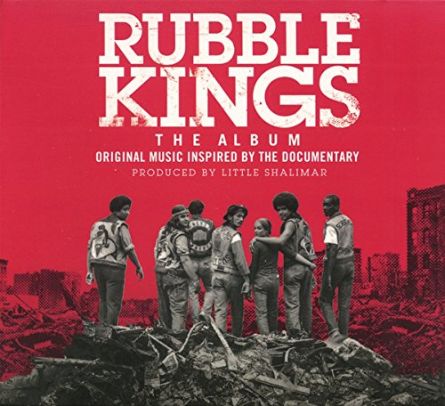 Ost: Rubble Kings [12 inch Analog]