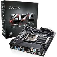 EVGA Stinger LGA 1151 USB 3.0 Mini ITX Intel Motherboard