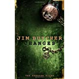 "Changes: The Dresden Filesvon ""Jim Butcher"""