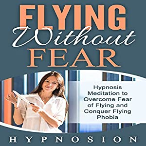 Flying Without Fear Speech