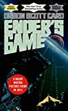 Book - Ender's Game (Ender, Book 1)