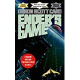 Ender's Game (Ender, Book 1) ~ Orson Scott Card