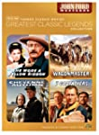 TCM Greatest Classic Film Collection:...