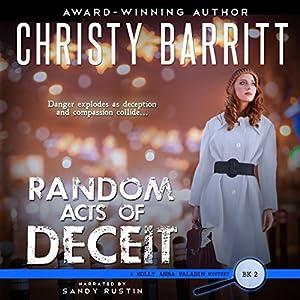 Random Acts of Deceit Audiobook