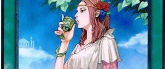 遊戯王カード 【禁じられた聖杯】【スーパー】 DE03-JP148-SR ≪デュエリストエディション3 収録カード≫