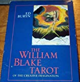 The William Blake Tarot: Of the Creative Imagination (0062513168) by Buryn, Ed