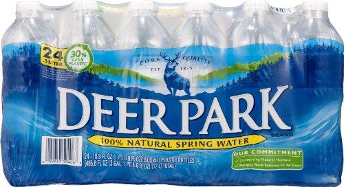 082657504063 - Deer Park Spring Water - 24 CT carousel main 0