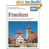 DuMont Kunst Reiseführer Franken