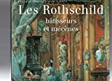 img - for Les Rothschild: Batisseurs et mecenes (French Edition) by Pauline Prevost-Marcilhacy (1995-01-01) book / textbook / text book