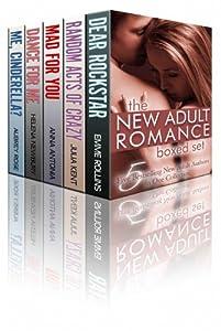 New Adult Romance Boxed Set