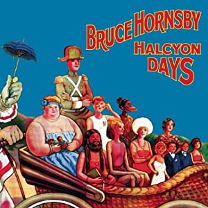 Halcyon Days from Sony