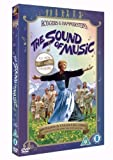 The Sound of Music(Sing-Along Edition) [DVD] [1965]