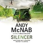 Silencer   Andy McNab