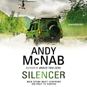 Silencer Audiobook