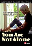 You Are Not Alone [Import]