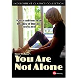 You Are Not Alone ~ Anders Agens