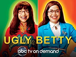 Ugly Betty - Staffel 4