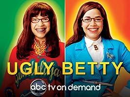 Ugly Betty - Staffel 4