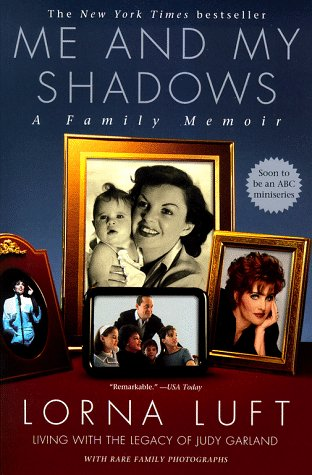 Image for Me and My Shadows : A Family Memoir