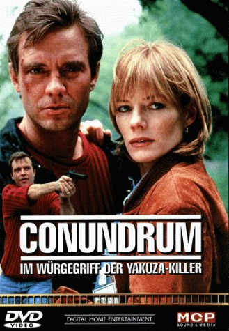 Conundrum - Im Würgegriff der Yakuza