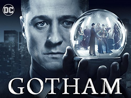 Buy Gotham Now!