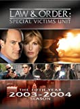Law & Order Special Victims Unit - The Fifth Year (2003-04 Season)