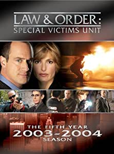 Law & Order: Special Victims Unit - The Fifth Year
