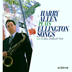 Harry Allen Plays Ellington Songs