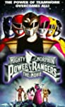 Mighty Morphin Power Ranger Mo
