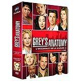 Image de Grey's Anatomy 4 - 5 Discs [Import belge]