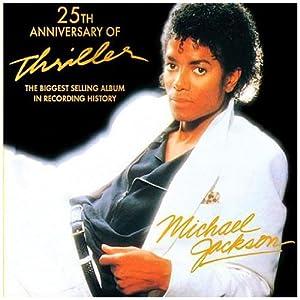 Thriller [Vinyl] Existen ediciones de 1982, 1990 y 2008
