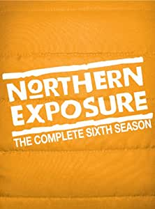Northern Exposure: The Complete Sixth Season