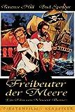Freibeuter der Meere [Alemania] [DVD]