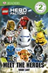 LEGO Hero Factory Meet the Heroes (D...