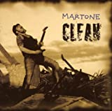Clean by Martone (2008) Audio CD