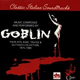 Music Composed And Performed By Goblin: Their Rare Tracks & Outtakes Collection, 1975-1989
