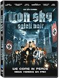 Iron Sky / Soleil Noir  (Bilingual)