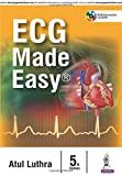 #6: Ecg Made Easy With Cd-Rom