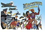 Rocketeer: Jet Powered Adventures