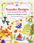 Transfer Designs from Around the Worl...