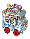 Peter Lippman The Ice Cream Truck (Mini Wheels)