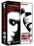 Hollow Man / Hollow Man 2 [Import anglais]