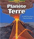 echange, troc Collectif, Yvan Théry - Planète Terre. Le relief, les volcans, l'eau, les climats, 6-9 ans