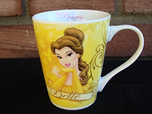 Disney Princess Coffee Mugs