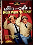 Abbott And Costello: Dance With Me, H...
